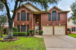 17011 Hidden Treasure Circle, Friendswood, TX 77546