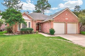15731 Raleigh Oak, Cypress, TX, 77433