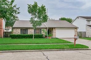 Houston Home at 5413 Rock Springs Drive La Porte , TX , 77571-2734 For Sale
