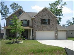 Houston Home at 25306 Hideaway Run Drive Spring , TX , 77389-4005 For Sale