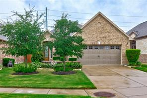 Houston Home at 19010 N Highlands Bayou Drive Cypress , TX , 77433-4016 For Sale