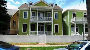 Houston Home at 1614 Market Street Street 4 Galveston , TX , 77550-2557 For Sale