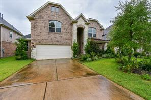 Houston Home at 59 E Wading Pond Circle Tomball , TX , 77375-4674 For Sale