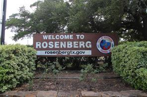 Houston Home at 0 Hamblen Road Rosenberg , TX , 77471 For Sale
