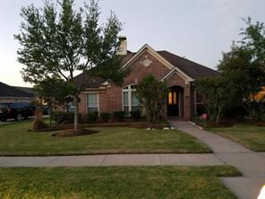 Houston Home at 2407 Echo Harbor Drive Pearland , TX , 77584 For Sale