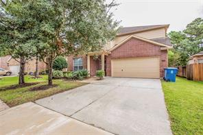 Houston Home at 10035 Small Pebble Way Humble , TX , 77396-3060 For Sale