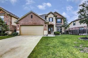 Houston Home at 7831 Mesquite Manor Lane Richmond , TX , 77407-1410 For Sale