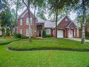 131 w shadowpoint circle, the woodlands, TX 77381