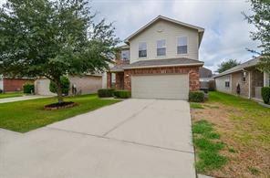 Houston Home at 11411 Hemington Drive Tomball , TX , 77375-2023 For Sale