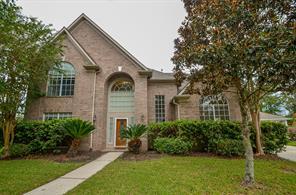 Houston Home at 23917 Dorrington Estates Lane Conroe , TX , 77385-7582 For Sale