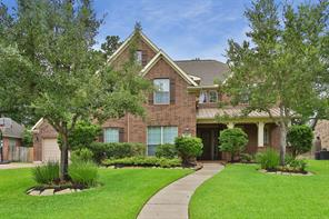 Houston Home at 25102 Genesse Valley Drive Spring , TX , 77389-2704 For Sale