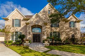 Houston Home at 5326 Ridgewood Reef Houston                           , TX                           , 77041-6623 For Sale