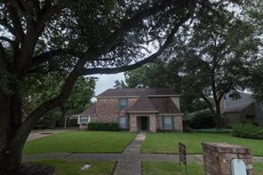 Houston Home at 16422 Cornwall Street Jersey Village , TX , 77040-2044 For Sale