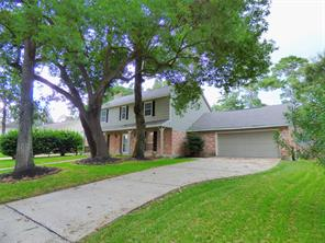 Houston Home at 19806 Sundance Drive Humble , TX , 77346-1402 For Sale