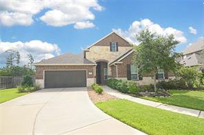 Houston Home at 6254 Warwick Garden Lane Spring , TX , 77379-1451 For Sale