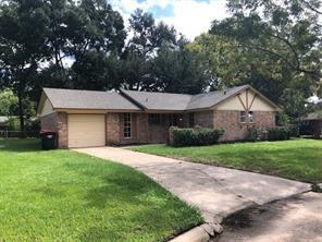 3523 Blue Meadow, Houston TX 77039