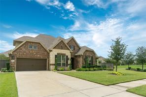 Houston Home at 18523 Highpointe Run Lane Tomball , TX , 77377-2421 For Sale