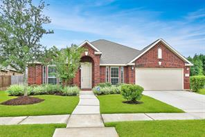 Houston Home at 18227 Wedgewood Bluff Court Spring , TX , 77379-1438 For Sale