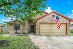 Houston Home at 2502 Braley Park Lane Conroe , TX , 77385-3002 For Sale