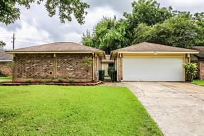 Houston Home at 17302 Golf Club Drive Crosby , TX , 77532-4010 For Sale