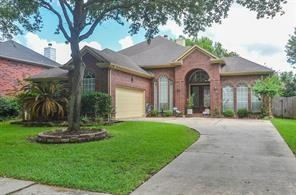 Houston Home at 4431 Timber Hill Drive Sugar Land , TX , 77479-5145 For Sale
