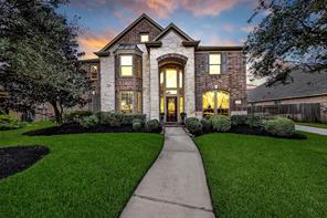 Houston Home at 711 Adowa Spring Loop Spring , TX , 77373-4601 For Sale