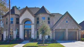 Houston Home at 16818 Caney Mountain Drive Humble , TX , 77346 For Sale