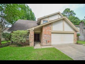 Houston Home at 23322 Briarcreek Boulevard Spring , TX , 77373-6279 For Sale