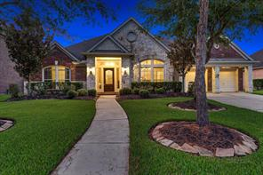 Houston Home at 25606 Corey Cove Lane Katy , TX , 77494-2910 For Sale