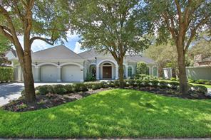 Houston Home at 910 Peachwood Bend Drive Drive Houston , TX , 77077-1555 For Sale