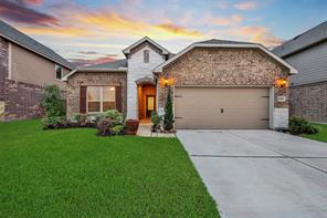 Houston Home at 3426 Waverly Springs Lane Pearland , TX , 77581-2830 For Sale
