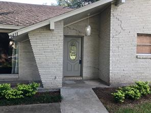 Houston Home at 2411 Byron Avenue Pearland , TX , 77581-4401 For Sale
