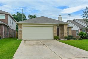 Houston Home at 21002 Morgan Knoll Lane Katy , TX , 77449-5138 For Sale