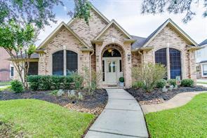 15222 Redbud Leaf Lane, Cypress, TX 77433