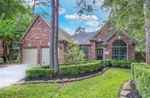 135 Sterling Pond, The Woodlands TX 77382