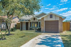 12702 CopperMill, Houston TX 77070