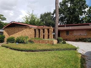 Houston Home at 4048 Fernwood Drive Houston                           , TX                           , 77021-1524 For Sale
