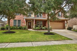 Houston Home at 6121 Riverchase Glen Drive Houston , TX , 77345-2280 For Sale