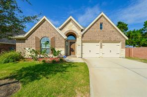 Houston Home at 2902 Thornridge Bend Court Pearland , TX , 77584 For Sale