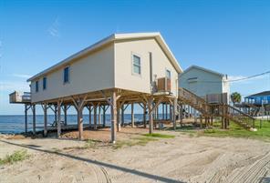 13007 Gulf Beach Drive, Freeport, TX 77541
