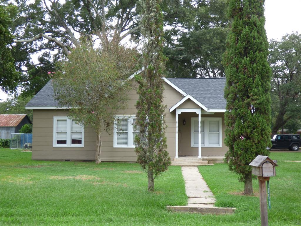 1051 Mansfield Street, Garwood, TX 77442