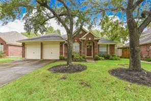 Houston Home at 14015 Grand Heights Court Houston , TX , 77062-8049 For Sale