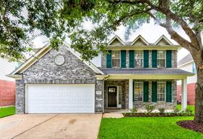 Houston Home at 5918 Walkabout Way Katy , TX , 77450-7052 For Sale