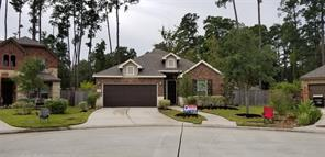 Houston Home at 5014 Sawmill Timber Drive Spring , TX , 77389-1638 For Sale
