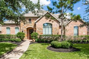Houston Home at 17310 Lake Chelan Lane Humble , TX , 77346-3652 For Sale