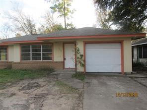 Houston Home at 7214 Bretshire Drive Houston , TX , 77016-3808 For Sale