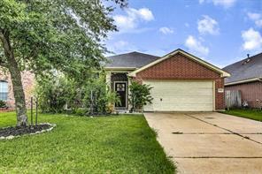 8614 Pamunky Lane, Rosenberg, TX 77469