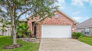 4605 Brazos Bend Drive, Pearland, TX 77584