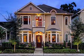 1538 Nicholson Street, Houston, TX 77008