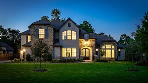 Houston Home at 7702 Kalebs Pond Spring , TX , 77389 For Sale